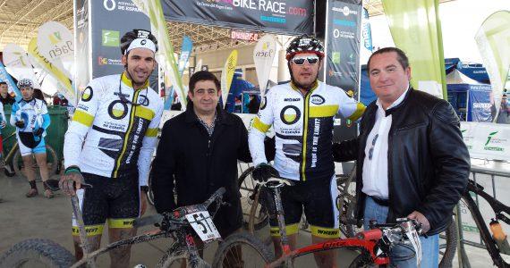 Andalucia Bike Race-Das Land des Virgen Extra 2015