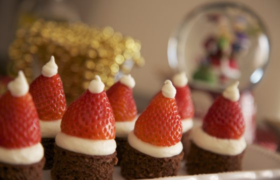 Schokoladenkuchen mit Olivenöl