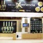 XXIX Internationale Ausstellung Salon des Clubs der Gourmets 2015 – Werkstatt der Sinne.